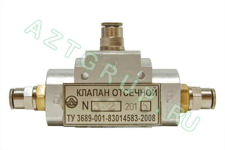 Переключающее устройство ПУ 50-63-03-01