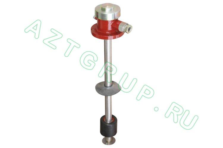 Преобразователь магнитный поплавковый ПМП-118-2КВ-V10-Д1600-Н230