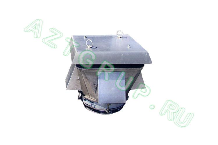 Клапан дыхательный КДСа-1500/350