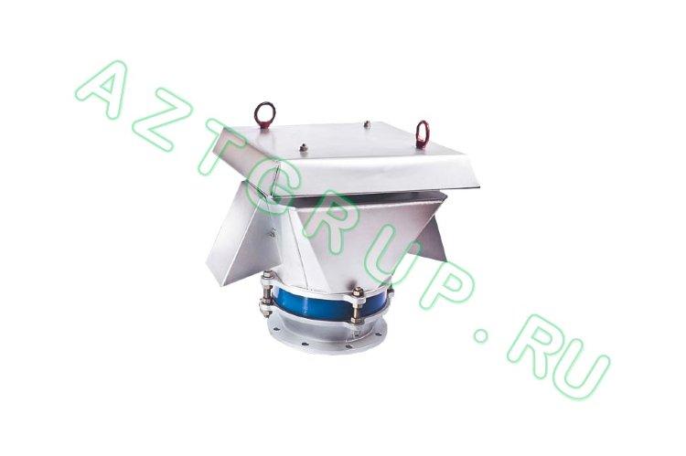клапан КДМ-200/150