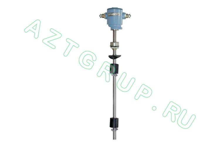 Преобразователь магнитный поплавковый ПМП-066-В1152-ВА1041-А971-Фл 2-150-25